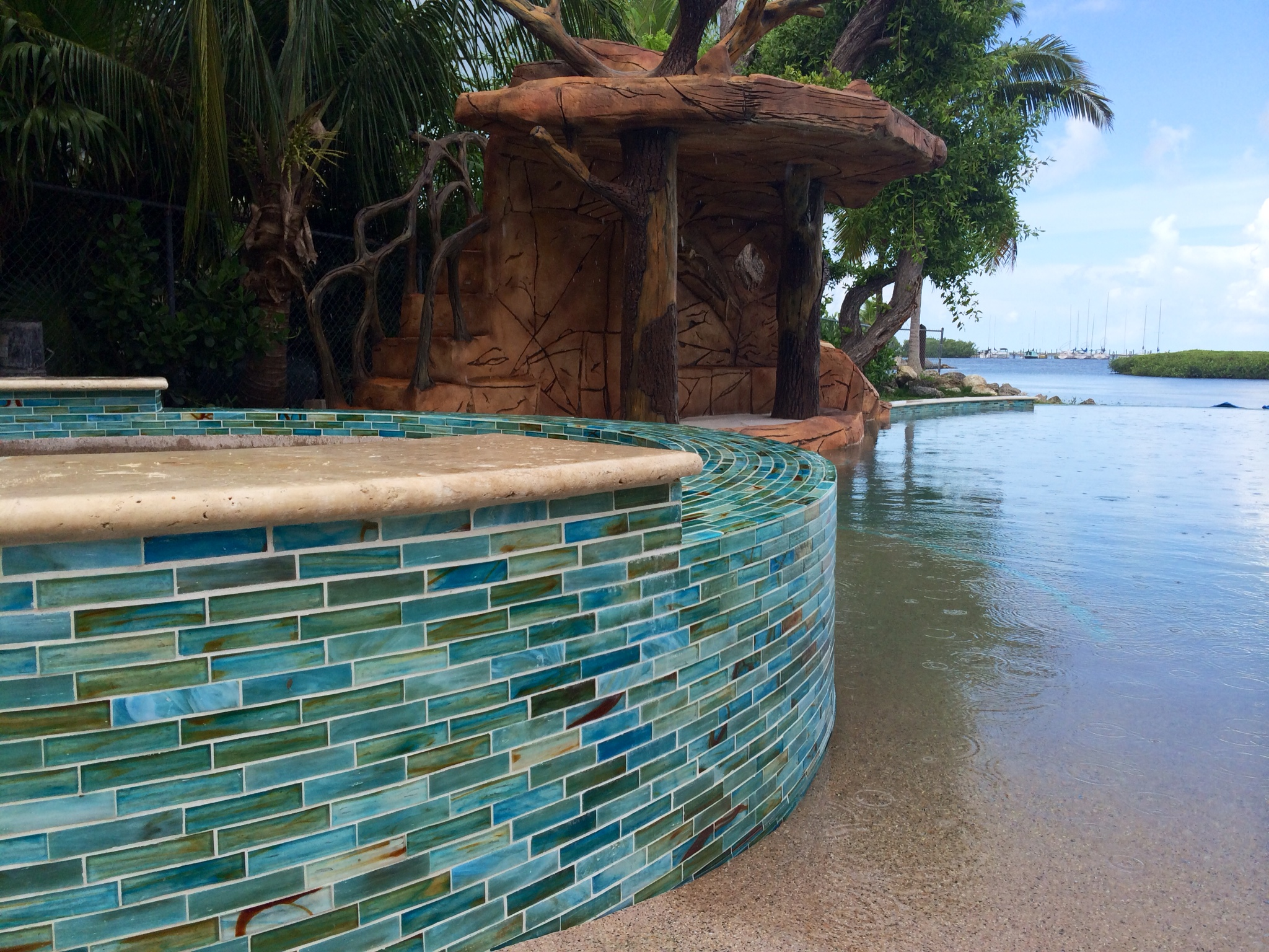 Private Residence Key Largo